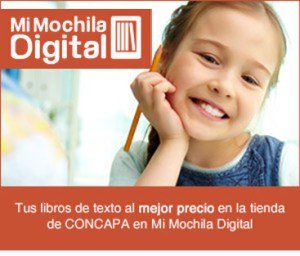 Mi Mochila Digital