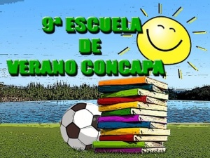 9ª Escuela de Verano Concapa